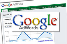 Adverteren in zoekmachine met Google Adwords
